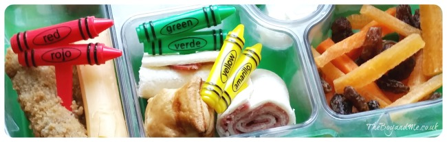Yumbox Lunchbox review