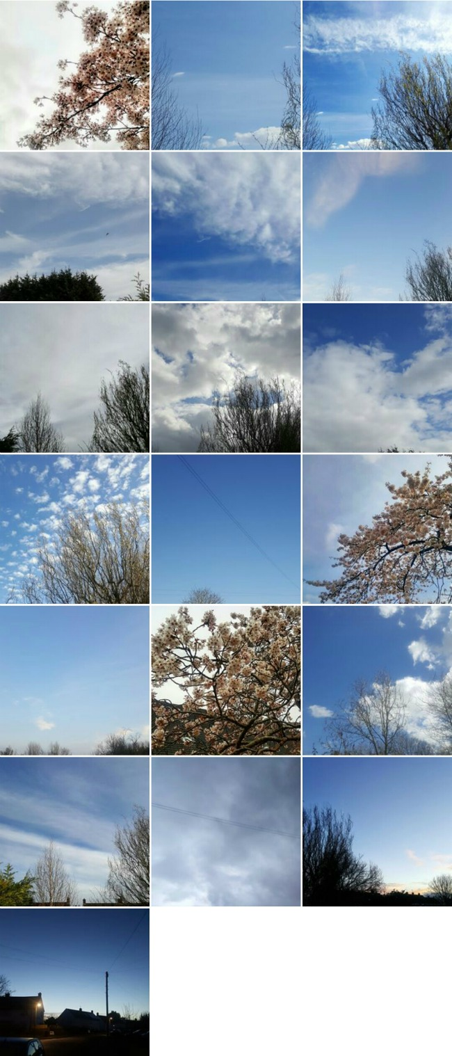 April skies part 1