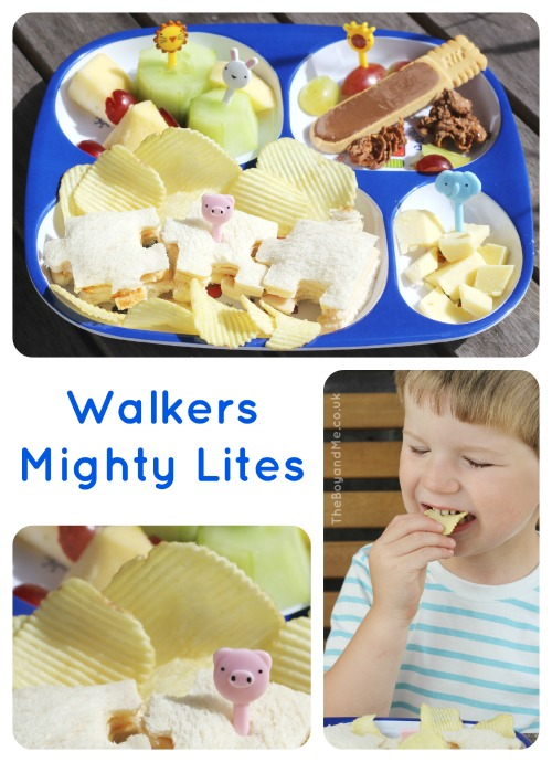Walkers Mighty Lites