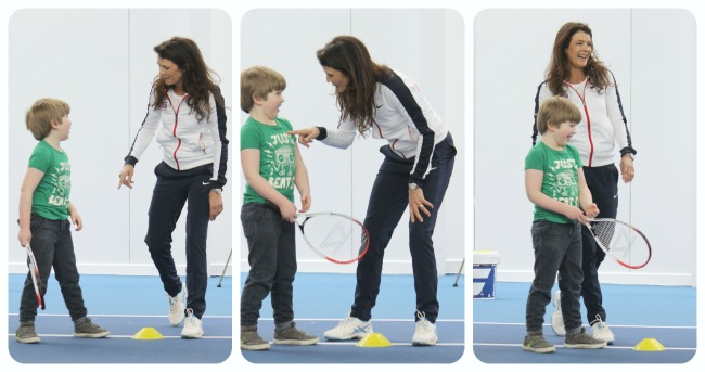 Tennis for kids 3