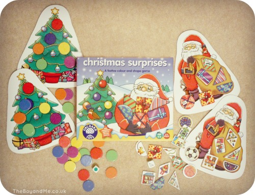 Orchard Toys: Christmas Surprises