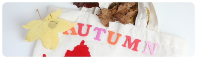 Autumn Treasure Bag 1