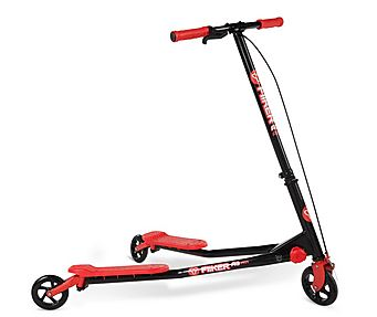 Y Fliker A3 Air Scooter