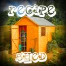 Recipe Shed