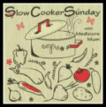 TheBoyandMe's Slow-Cooker Sunday