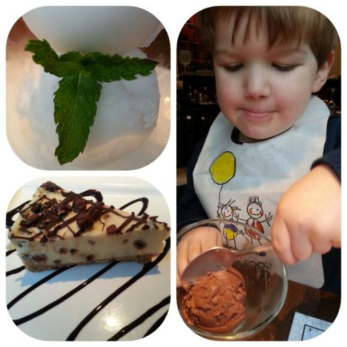 prezzo puddings