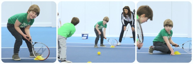 Tennis for Kids 2