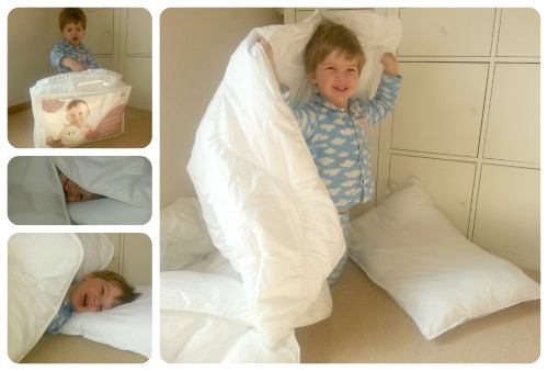 children's duvets