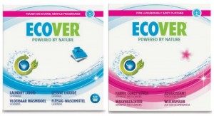 Ecover Laundry Liquid & Conditioner