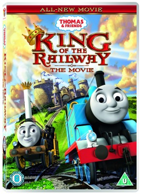 King Of The Railways