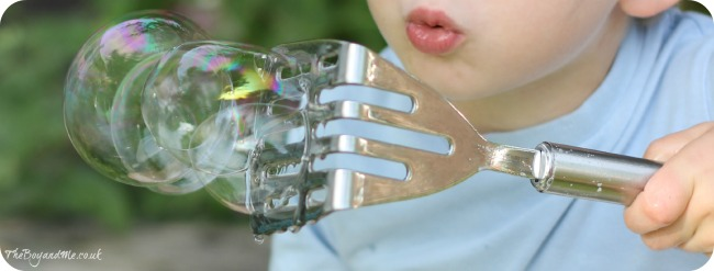 Creative Bubbles Wands 1