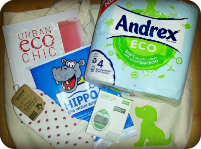 andrex ecoclimate week