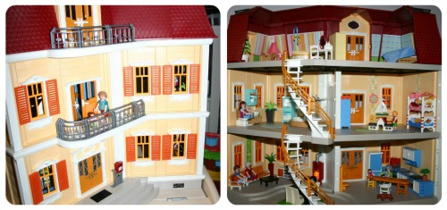 Playmobil Grande Mansion A Tru Review Theboyandme