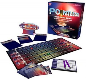 how to play pointless bbc