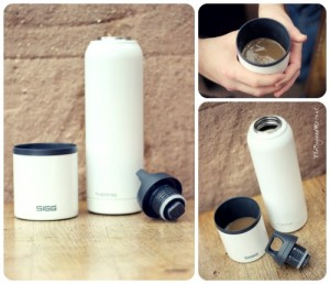 SIGG Thermo (Review)