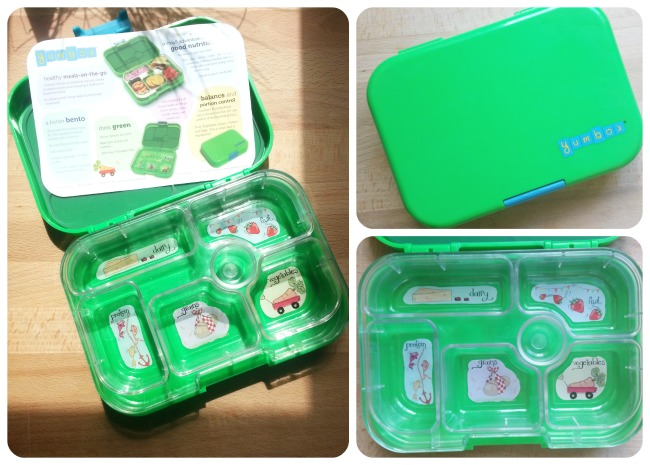 yumbox lunchbox theboyandme. Black Bedroom Furniture Sets. Home Design Ideas