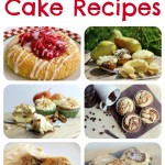 10 Yummy Cake Recipes