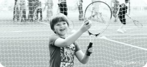LTA Tennis For Kids